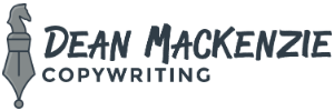 Dean Mackenzie Copywriting
