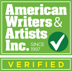 AWAI verification badge